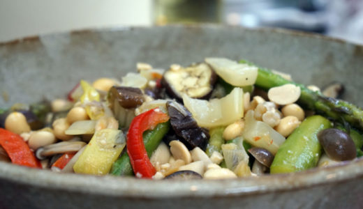 ホットクック レシピ#04:ブレイズ(蒸し煮)料理にチャレンジ
