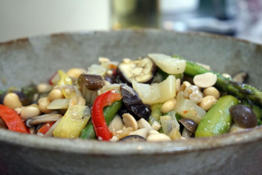 ホットクック レシピ#04:ブレイズ(蒸し煮)料理にチャレンジ ...