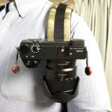 Peak Design「capture」でPOV形式の撮影環境を改善(4K動画あり)