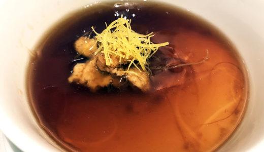 「銀座 天厨菜館」さんで中華をいただきました