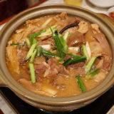 旧正月に中華街で広東ヤギ肉鍋を食らう:「美楽一杯 新館-2号店」