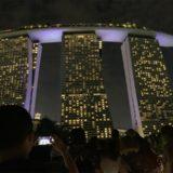 シンガポール出張Day2:早めの移動がオススメだったの巻