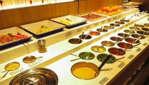 「海底撈火鍋」はパンチのある火鍋が楽しめる中国の人気チェーン店でした