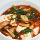 ホットクック レシピ#96:違う「トマトすき焼き」っていうのはこういうことじゃない