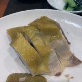 香港風炊き込みご飯・腊肉飯(ラーローハン)を作ってみた