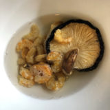 復習するは我にあり:ルーローハンと大根餅を料理してみた