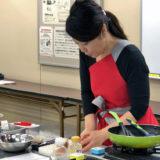 メンズキッチン復習#02:「レンコンのきんぴら」