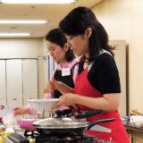 メンズキッチン5月:アクアパッツアとチェットブラーとフライパンパンを作る