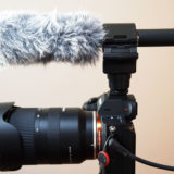 vlogger えぎょさん直伝! 動画撮影時の音声収録がさらに便利になりました!