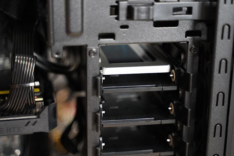 サイコムBTO PC SSD
