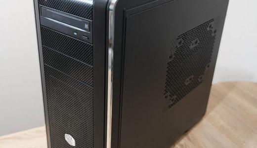 サイコムで最新Core i9-9900Kマシン購入:Cinebenchや4K動画書き出しで性能をチェック!