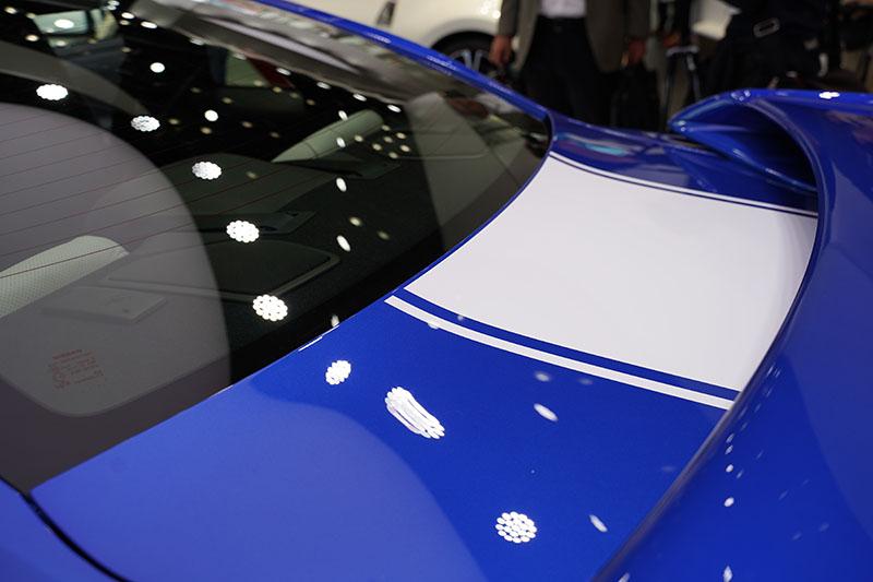 GT-R 2020 ツートンカラー1