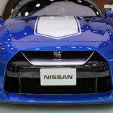 NISSAN GT-R 2020年モデル発表会に参加してきました!