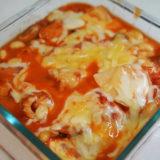 ホットクック レシピ#106:「たっぷりチーズのトマト炒め」でゴールデンウィークを迎え撃つ
