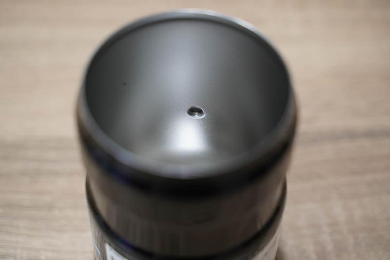 ROD-002 タンブラー内部のポッチ