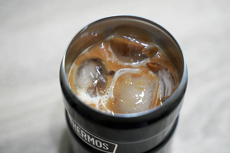 ROD-002 飲み物を注ぐ