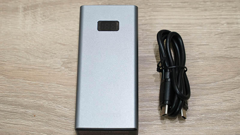 cheero Power Plus 5 10000mAh