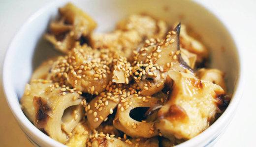 ホットクック レシピ#108:ハナマサの徳用食材でちくわの煮物