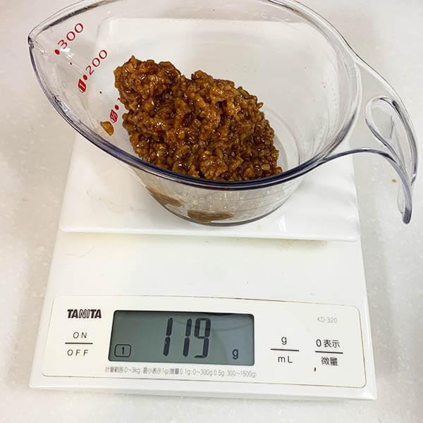 野菜の醤油麹炒め