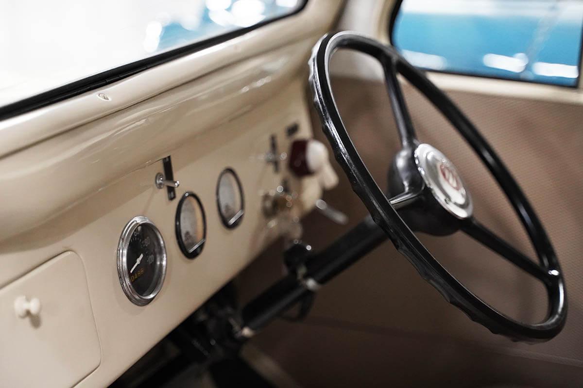 たま電気自動車 1947年 S4S-47-1
