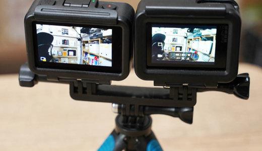 GoPro Hero 7 vs. Osmo Action:大事なシーンを撮り逃さないのはどっちだ!
