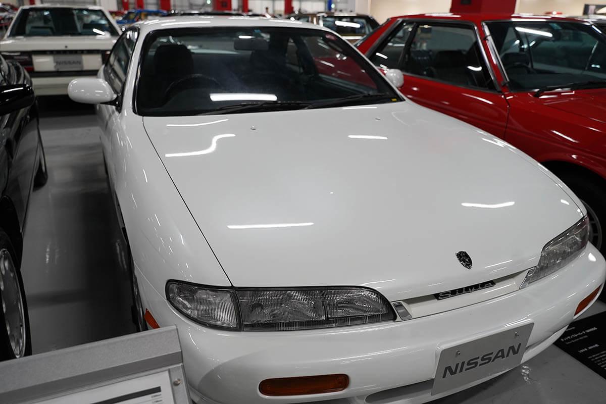 シルビアK's タイプS 1994年 S14