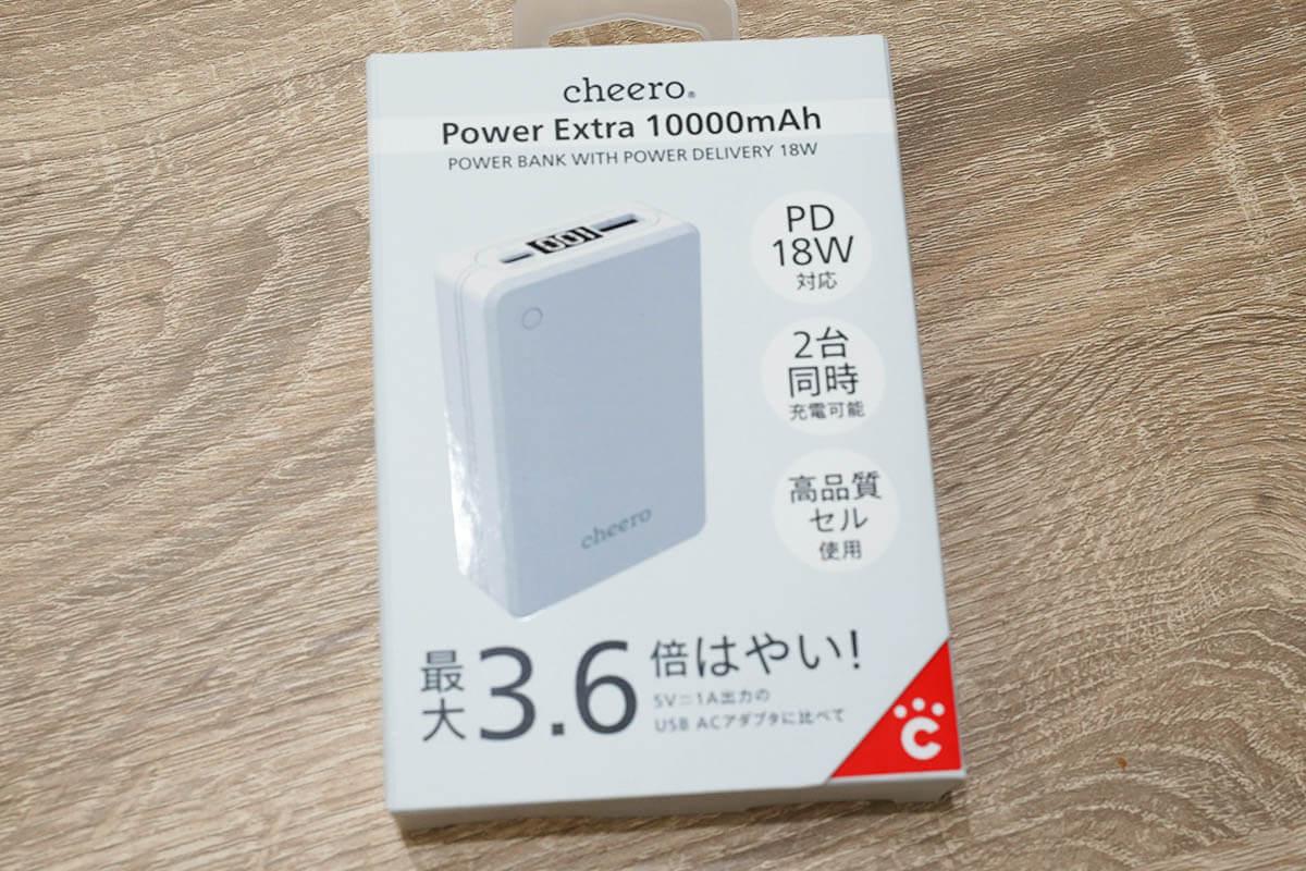 che-102 パッケージ