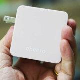 「cheero 2 port PD Charger 30W」レビュー:カラバリありでPD&Auto-ICを2ポート備えた技ありUSB充電器