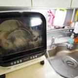 【レビュー】エスケイジャパン Jaime:工事不要の食洗機は買わなかったことを後悔するレベルのマストアイテム(動画あり)