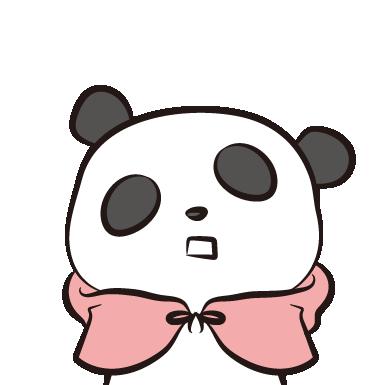 ぱんだちゃん(仮)
