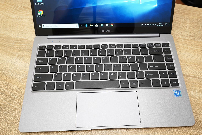 CHUWI LapBook Pro 14.1 本体