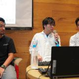 楽天マガジンプレゼンツ【MONOQLO検証の裏側大公開トークセッション】に参加してきました!