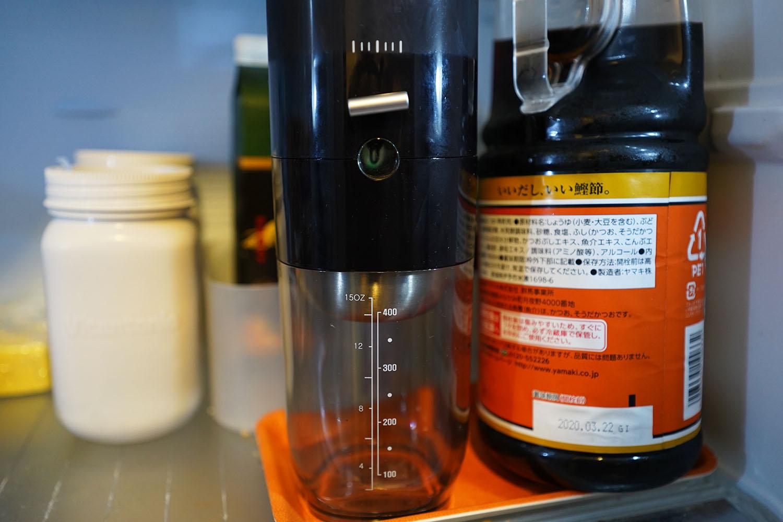 ウィズウェル Water Dripper 冷蔵庫で抽出
