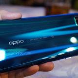 OPPO Reno A:有機EL・おサイフケータイに自撮りAIカメラ! 満漢全席的スマホがアレの1/3の価格で登場!