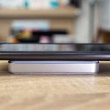 【レビュー】cheero Energy Plus mini Wirelessはモビロンバンドと組み合わせると使い勝手がさらにアップなモバイルバッテリー