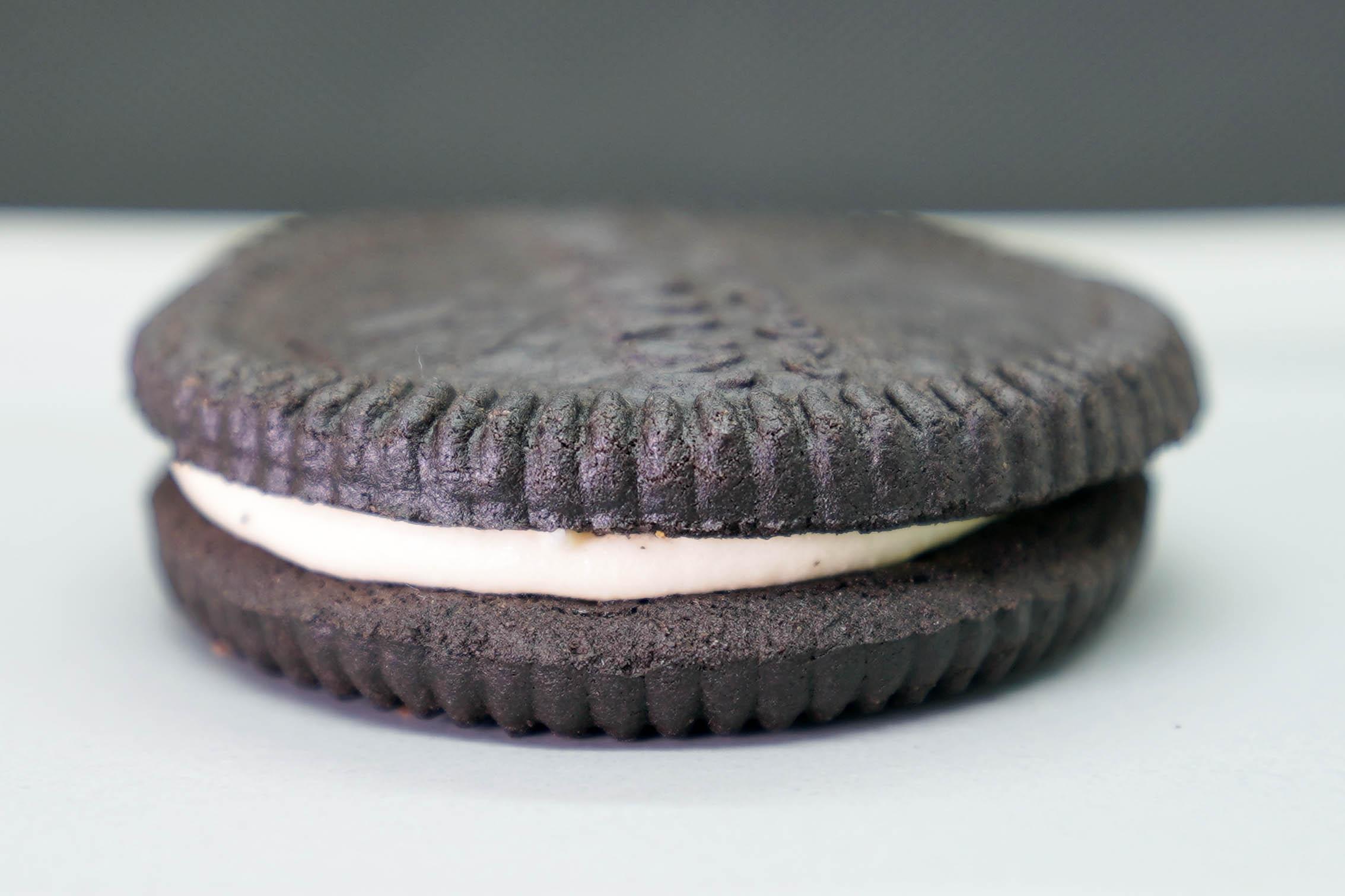 マイプロテイン:プロテインサンドイッチクッキー2