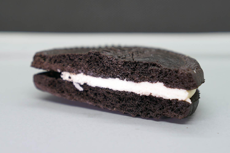 マイプロテイン:プロテインサンドイッチクッキー3