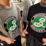 新店舗【トリクラヒーロー】でブルックリンブルワリーのドラフトビール2種類をしこたま満喫してきました。これはうまい!