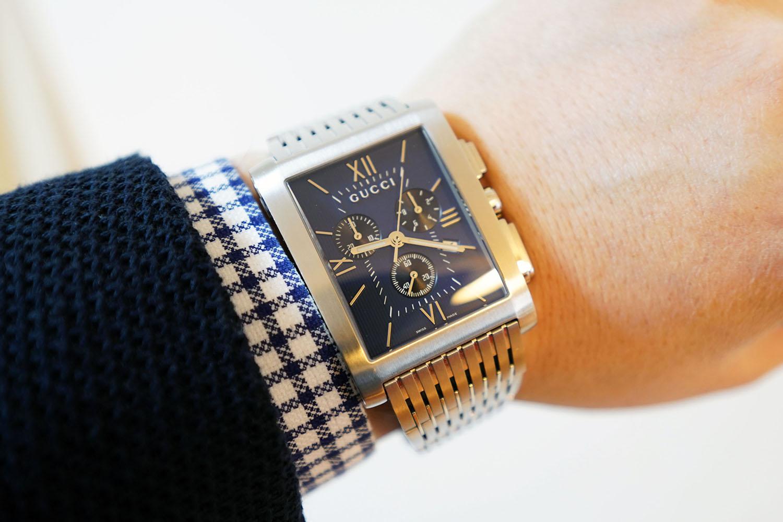 ブランド時計レンタル【KARITOKE】で時計をレンタルしたところ