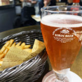 トリクラヒーロー@目黒でブルックリン・ブルワリーを初め各種ドラフトビールとフードのペアリングを満喫!