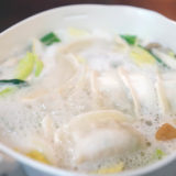 シロカ「おりょうりケトル しろいちょいなべ」でラーメンと餃子鍋を作ってみました!