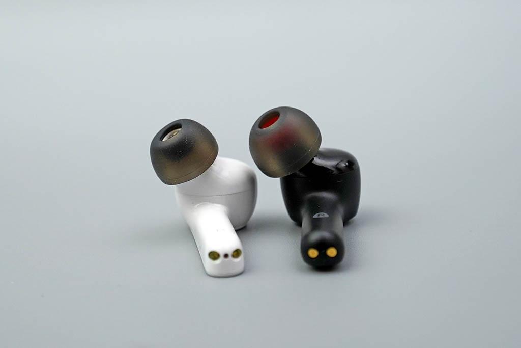 SoundCore Liberty Air 2:初代と2の比較~ただし充電端子部分には変更あり