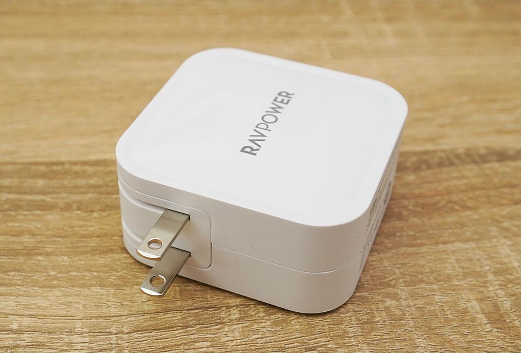 RAVPower RP-PC128:製品アップ