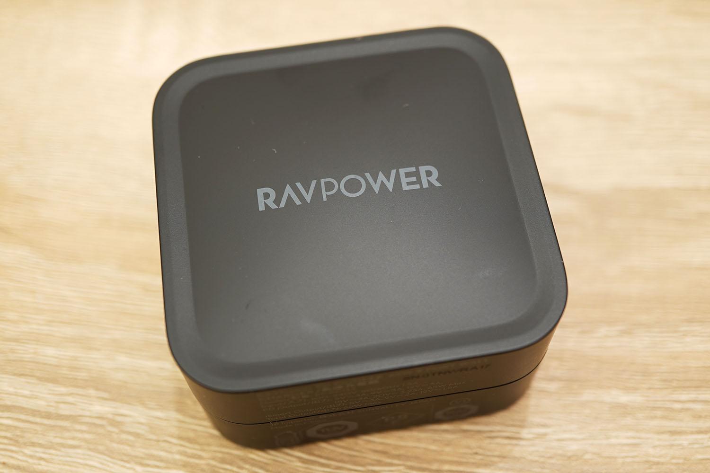RAVPower RP-PC133:製品アップ