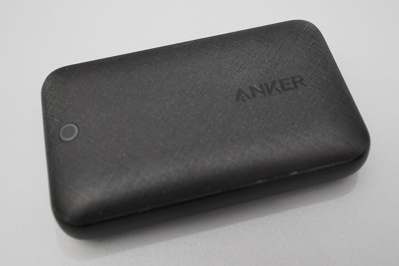 Anker PowerPort Atom III 45W Slimの正面写真2