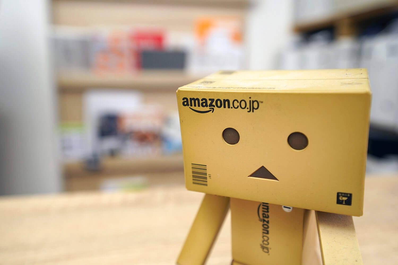 Amazonベーシック:イメージ写真1