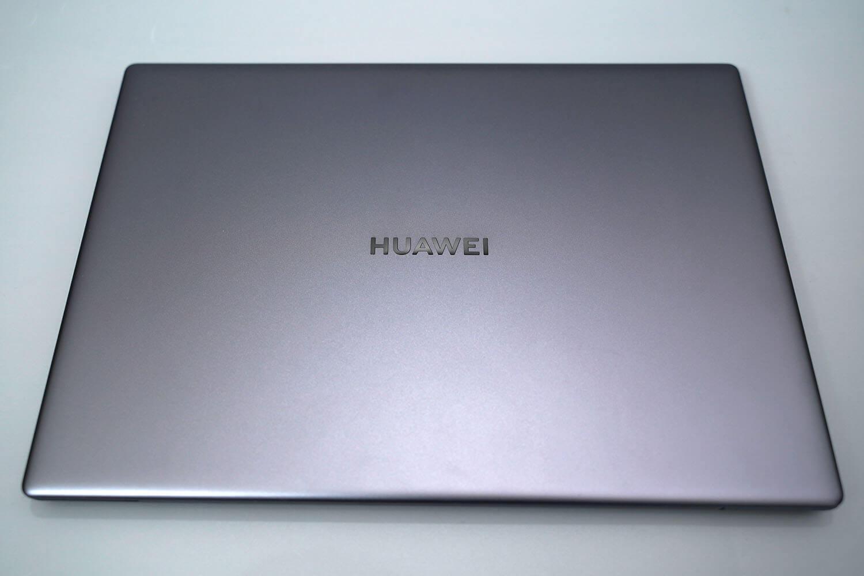 HUAWEI Matebook X Pro:本体