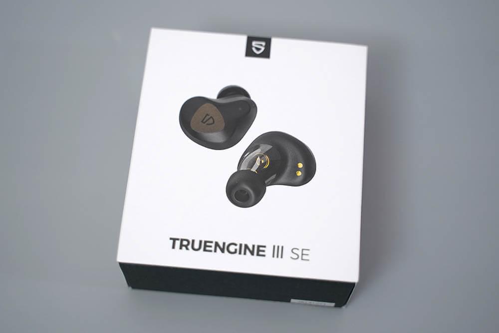 Truengine 3 SE:パッケージ